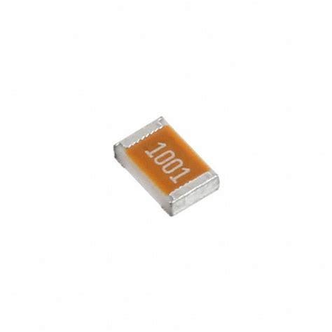 dale crcw resistors crcw0805100mjpeahr vishay dale resistors digikey