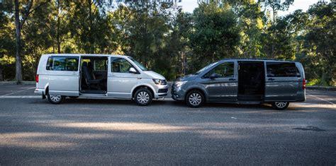volkswagen vs mercedes mercedes valente vs volkswagen caravelle comparison