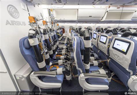 airbus release interior pictures   upcoming