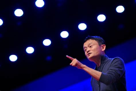 alibaba leadership why the future of global trade deals could be small business
