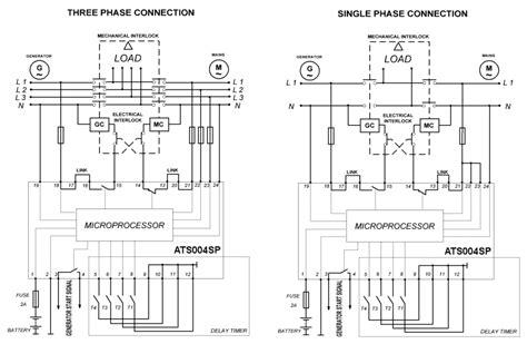 generac ats wiring diagram 26 wiring diagram images