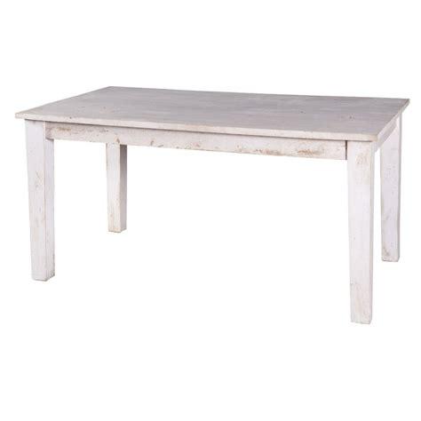 tavoli legno bianco tavolo bianco shabby legno etnico outlet mobili shabby in