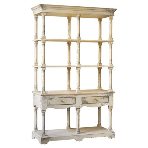 white distressed bookcase distressed white bookcase intriguing interiors