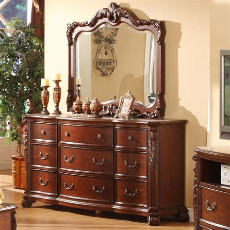 amazing drawer dresser with mirror dresser furniture