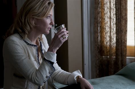 cate blanchett woody allen blue jasmine images from woody allen s new drama collider