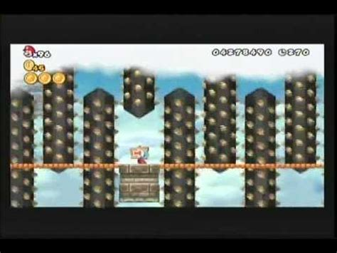 7 Tips On Mario Wii With A Partner by New Mario Bros Wii World 7 Castle