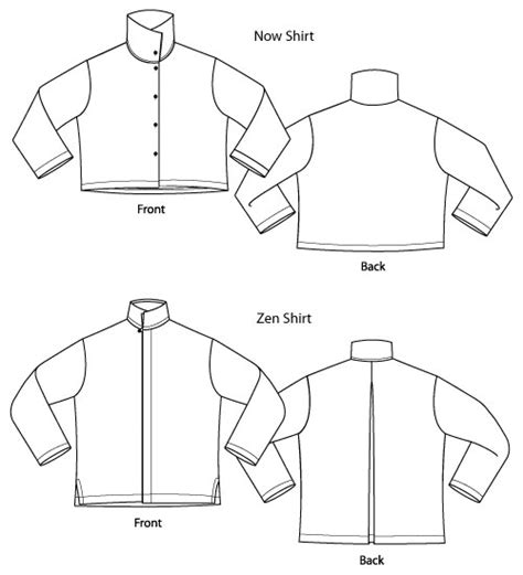 pattern workshop review sewing workshop now zen shirts