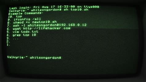 android terminal commands android terminal commands ipconfig