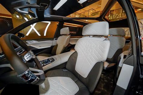 Bmw Motorrad Kota Kinabalu by Bmw Malaysia Shows Concept X7 Autoworld My