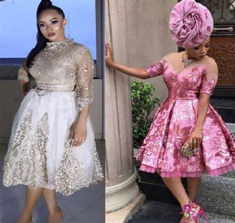 nigerian celebrity style 6 toke makinwa s nigerian celebrity wedding guest fashion
