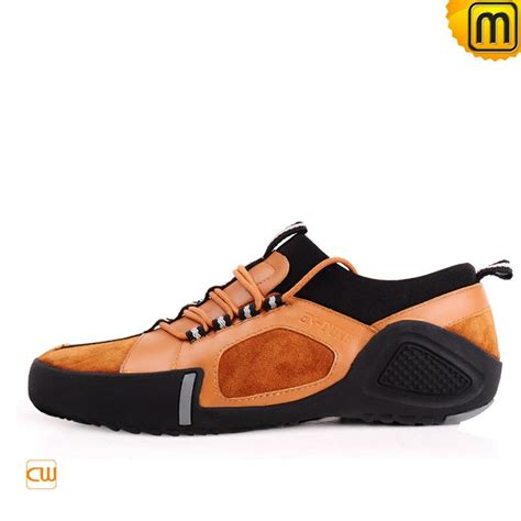 s leather sport loafers shoes cw701110