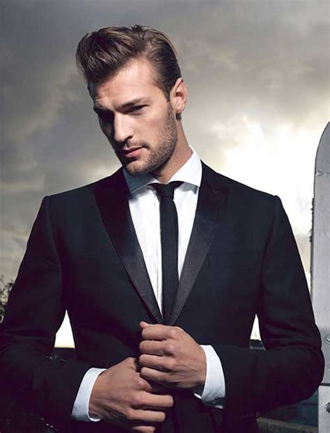 men executive cut 50 trendy hairstyles for men mens hairstyles 2018