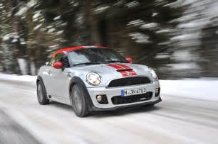 Mini Cooper Jcw Coupe Mini Coupe And Mini Roadster Production Comes To End