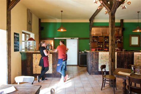 Restaurant Scheune by Biber Ferienhof Ferienwohnungen H 228 User Cing