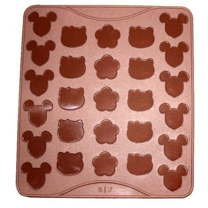 Macaron Shapes Silicone Mat silicone mat for macarons sugar n spice