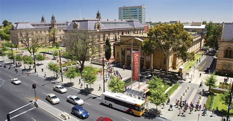 Adelaide Mba Fees by Adelaide City Australia Hd Wallpapers And Photos