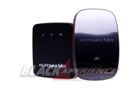 Wifi Kecil Andromax adu tangguh dua mifi smartfren andromax m2y dan m2s blackxperience
