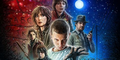 stranger things stranger things series premiere review discussion