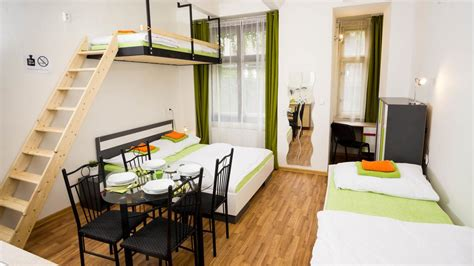 Flying Bed by Flying Bed Apartment Prague Republic Booking