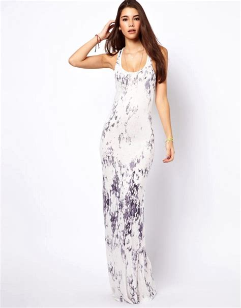 Maxi Only only only tie dye maxi dress