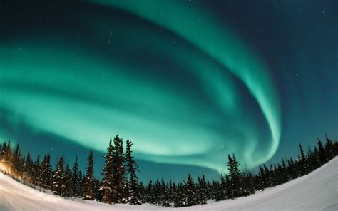 northern lights backgrounds wallpaper cave