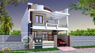marvelous Modern Bungalow Designs And Plans #5: home-designs-in-india-modern-indian-home-design-kerala-home-design-and-floor-plans-on-good-home-design.jpg