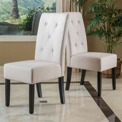 1000 ideas about fabric dining chairs on