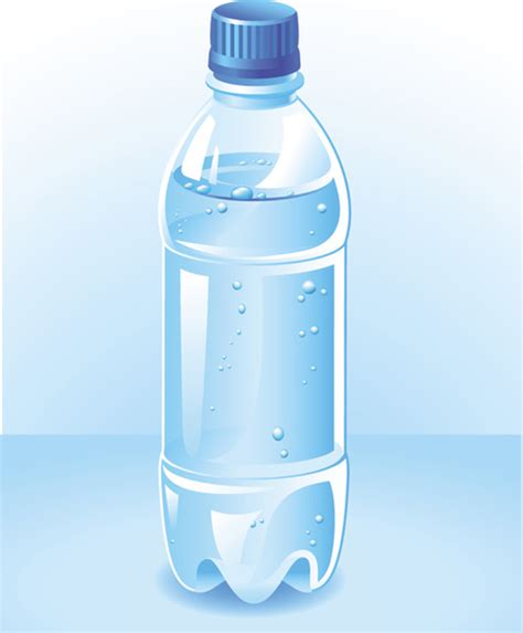 water bottle template vector water bottle template free vector in encapsulated