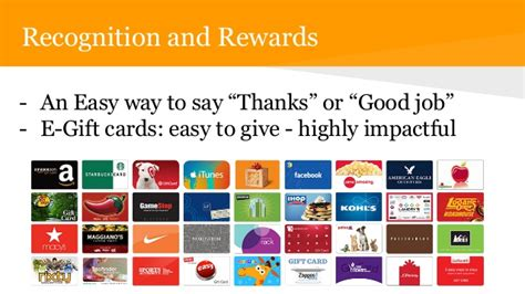 Best Gift Cards To Give Employees - webinar employee engagement creating a culture of recognition and
