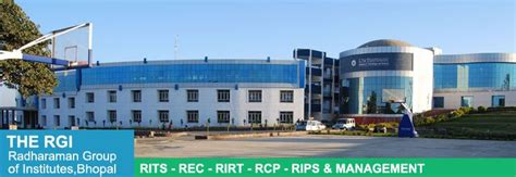 Top 5 Mba Colleges In Bhopal by Radharaman Institute Of Technology Science Rits