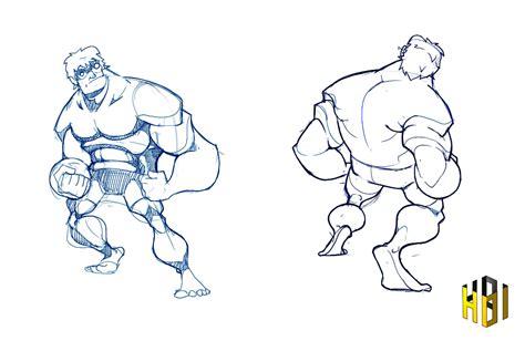 concept art tutorial sketchbook pro hulk sketch concept by houseofimagistudio on deviantart