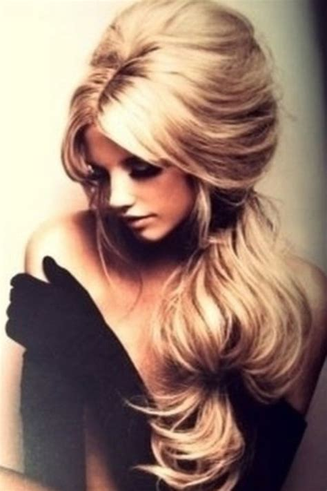 puffy top hairstyles top 25 best puffy hair ideas on pinterest spring outfit