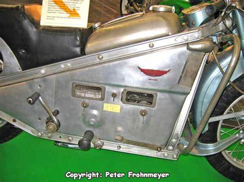 Classic Motorrad Bewertung by Bikersworld Mercury Prototyp Galerie Www Classic
