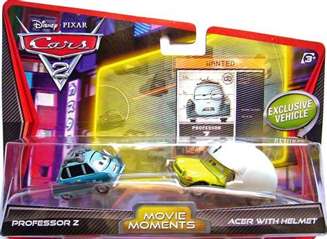 Ecer Propolis Moment New Pack image acer with helmet cars 2 moments jpg disney