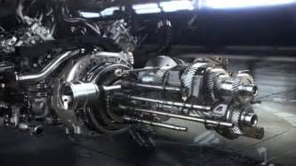 Porsche 918 Spyder Engine Porsche 918 Spyder Engine Technology On Vimeo