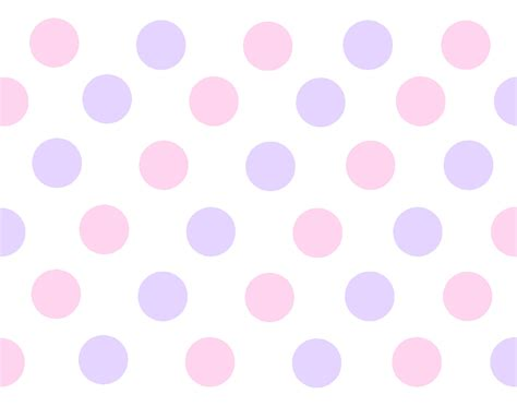 and pink pink and purple polka dot wallpaper