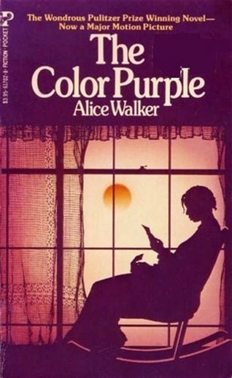 the color purple book genre s many reads the color purple by walker