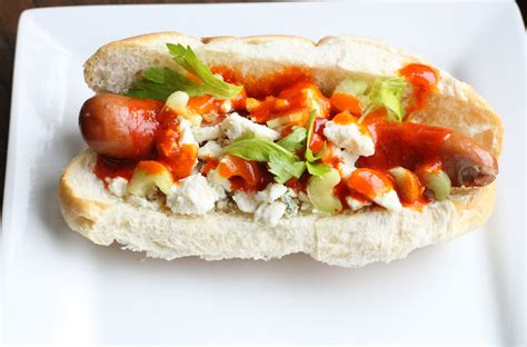 chicken dogs buffalo chicken dogs simple comfort food recipes that are simple and