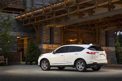 When Will Acura Rdx 2020 Be Available by 2020 Acura Rdx Review Price Engine Facelift Interior