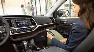 Toyota Bluetooth Setup How To Pair Iphone With Toyota Highlander Bluetooth