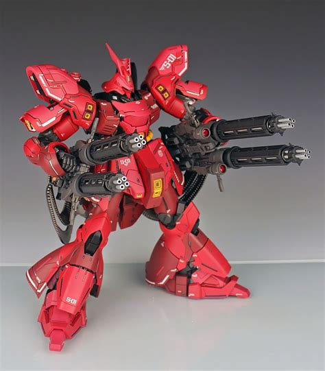 Kaos Gundam Gundam Mobile Suit 36 30 best mg 1 100 sazabi ver ka images on