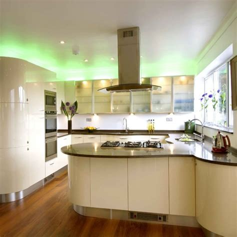 cream gloss kitchens ideas innovative kitchen kitchen design decorating ideas