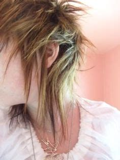 modern mullet haircut for women women s mullets modern google search mullet madness