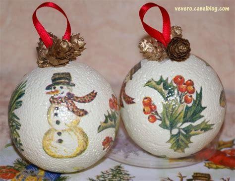 Boule De Noel A Decorer by D 233 Corer Des Boules Polystyr 232 Ne En Boules De No 235 L