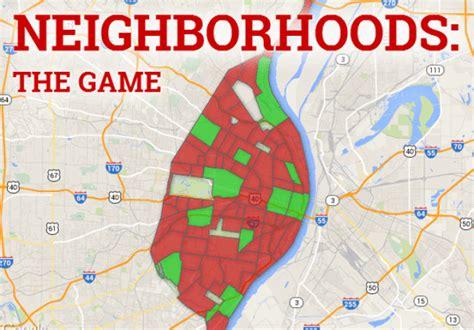 st louis neighborhood map st louis crime map st louis murder map tracks killing by
