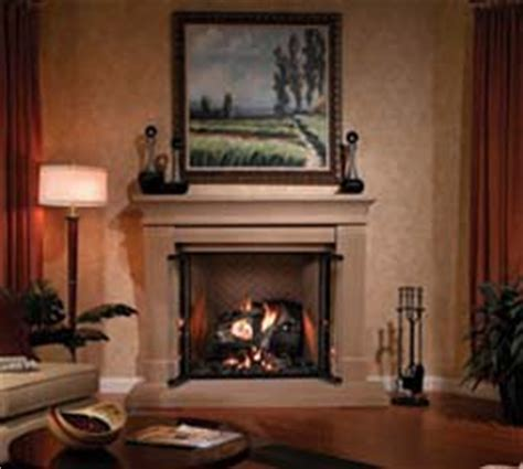 Fireplaces Birmingham Al by Amenities