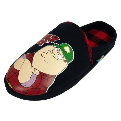 novelty converse slippers mens family the simpsons slipper classic novelty mule
