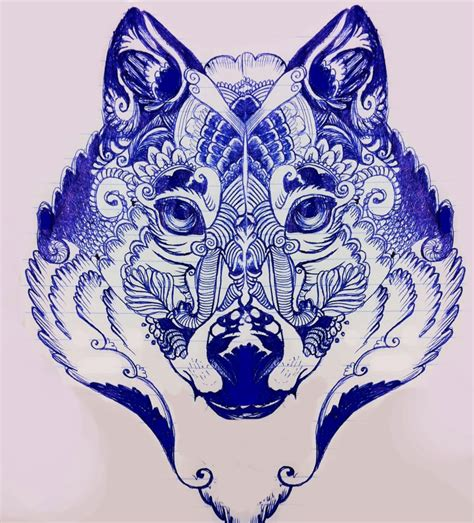 pen tattoos 1 by thetruexivmember on deviantart wolf pen sketch by charlybluecannon on deviantart