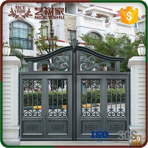 decorative driveway gates gate design home yard entrance gate designs buy decorative