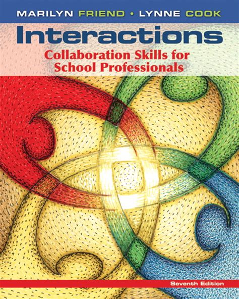 interactions collaboration skills for school professionals enhanced pearson etext with leaf version access code package 8th edition what s new in special education friend cook interactions collaboration skills for